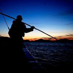 本物志向の水産合羽(漁師カッパ)・手袋・長靴なら石巻のアメリカ屋